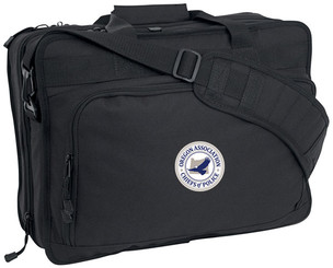 Laptop Attache'/Backpack 2