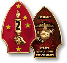 2nd Marine Division