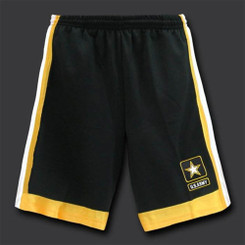 Army Performance Short 1