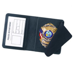 Duty Badge Case