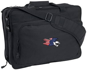 Laptop Attache'/Backpack 8