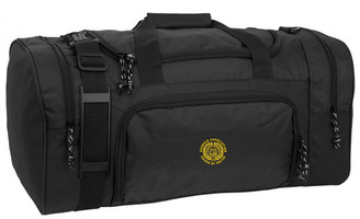 Carry-on Sport Duffel Locker Bag 8