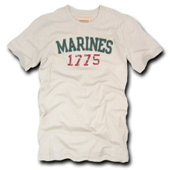 Applique Marine T-Shirt