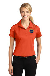 Sport-Tek® Ladies Micropique Sport-Wick® Polo 2
