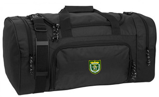 Carry-on Sport Duffel Locker Bag 11
