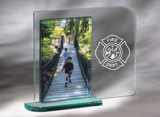 4 x 6 Mainliner Photo Frame