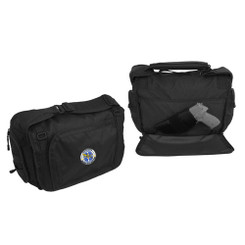 Concealed Carry Tactical Messenger Bag 1