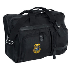 Multi Pocket Attache - Ballistic Nylon 12
