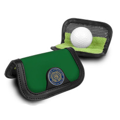 Pocket Golf Ball Cleaner 4