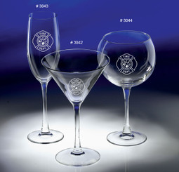Lyrica Glassware Sets