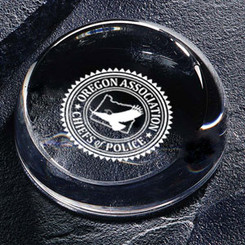 Insignia Paperweight 3