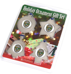Holiday Ornament Gift Pack