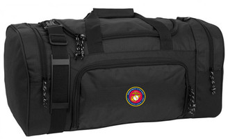 Carry-on Sport Duffel Locker Bag 6