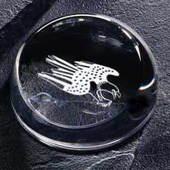 Insignia Paperweight 6