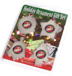 Holiday Ornament Gift Pack 3