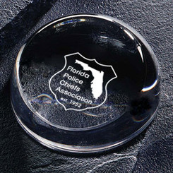 Insignia Paperweight 8