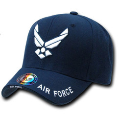 The Legend, Military Branch Caps