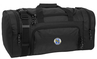 Carry-on Sport Duffel Locker Bag 2