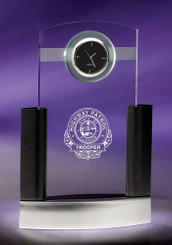 Neopolitan Clock Award 2