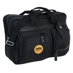 Multi Pocket Attache - Ballistic Nylon 5