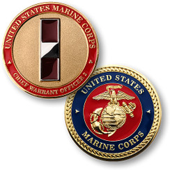 U.S. Marines Chief Warrant Officer 3