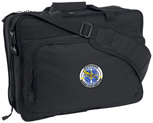 Laptop Attache'/Backpack 1