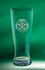 Hofbrau Glass