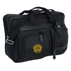 Multi Pocket Attache - Ballistic Nylon 8