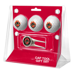 Cap Tool 3 Ball Gift Pack 3