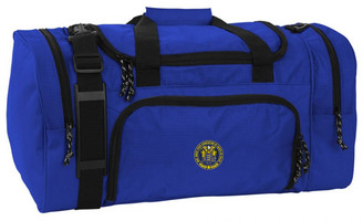 Carry-on Sport Duffel Locker Bag 4