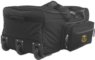 Wheeled Duffle Monster Bag 12