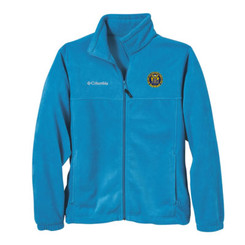 Columbia Men's Steens Mountain Polar Fleece Full-Zip Jacket - NJCP