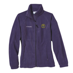 Columbia Ladies' Benton Springs Full-Zip Fleece Jacket - NJCP