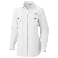 Columbia Ladies' PFG Bahama Long Sleeve Shirt