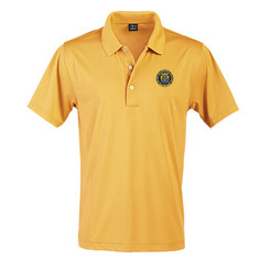 Men's Performance 'Edge' Short Sleeve Polo - NJCP