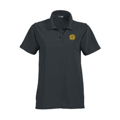 Ladies' Performance 'Edge' Short Sleeve Polo - GACP
