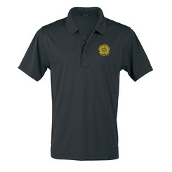 Men's Performance 'Edge' Short Sleeve Polo - GACP