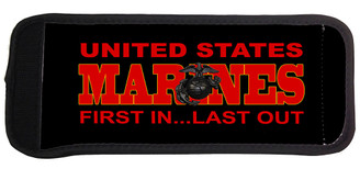 US Marine Corp Pocket Coolie Wrap