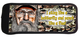 Uncle Si High Quality Drink Wrap Cooler