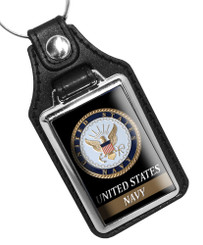United States Navy Seal Key Ring