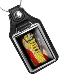 United States Navy Chief Key Ring