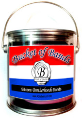 Bucket of Bands