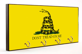 Don't tread on me Gadsden Key Hanger