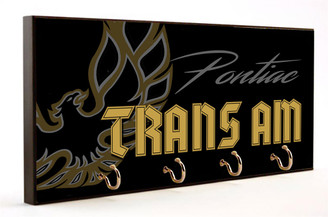 1970' Pontiac Trans Am Key Hanger