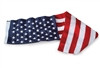 Outdoor Embroidered Nylon US Flag Choose Your Size