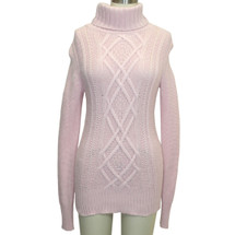 J.Crew Cable Neck Size Xsmall Msrp $ 118 Sweater Size: 4 (XS)