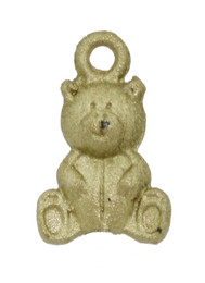 "1/2"" Two-Sided Teddy Bear"