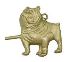 """1 1/4"""" Standing Bulldog"""