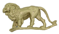 "1 1/2"" Lion Figurine"