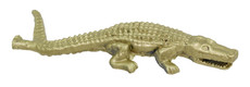 """2 1/2"""" L Alligator Figurine"""